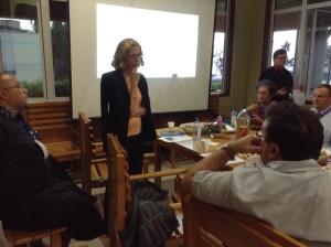 Inger Anderson, Director General IUCN