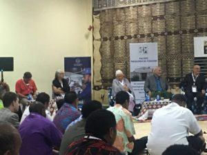 Pacific Indigenous Conference, Suva July 2018